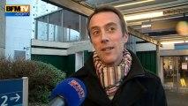 """""""CDG Express"""": future liaison ferroviaire rapide entre Paris et l'aéroport Roissy Charles-de-Gaulle - 24/01"""