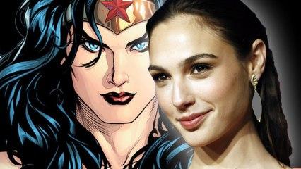 Gal Gadot's Wonder Woman Gets 3 Movie Deal – FranchiseFriday