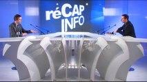 RECAP INFO - 24 Janvier 2014