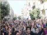 قتلى وجرحى إثر اعتداء الأمن على متظاهرين بالإسكندرية
