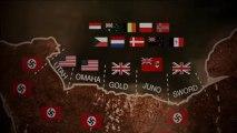 Arromanches 360 - Les 100 jours de Normandie