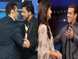 After Shahrukh, Salman HUGS Katrina ! | Latest Bollywood News & Gossips