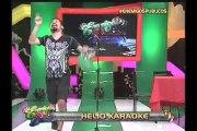 Enemigos Públicos  Concurso de karaoke en La Peña Enemigos