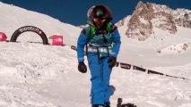 FWT14 - Brian Bozack - Chamonix Mont Blanc