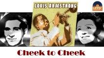 Louis Armstrong & Ella Fitzgerald - Cheek to Cheek (HD) Officiel Seniors Musik