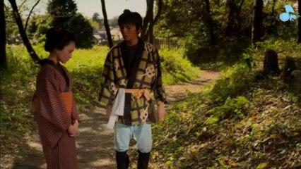 鼠小僧 第2集 Nezumi Edo wo Hashiru Ep2