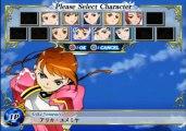 Mai-Otome Hime Otome Butou Shi Gameplay HD 1080p PS2