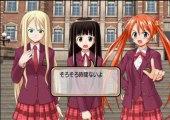 Mahou Sensei Negima 1-Jikanme Okochama Sensei wa Mahoutsukai Gameplay HD 1080p PS2