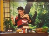 Mazedar Morning with Yasmeen on Indus Television 22-01-14 part 6