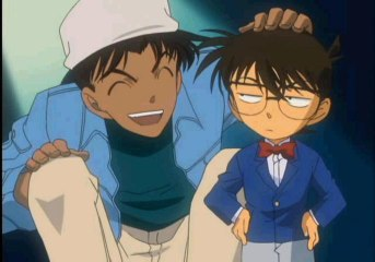 Meitantei Conan Daiei Teikoku no Isan Gameplay HD 1080p PS2