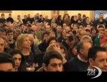 Berlusconi: queste sono le nostre riforme, non di Renzi. Il Cavaliere ai giovani di Forza Italia parla di dialogo con Pd