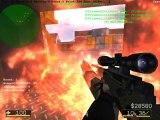 Les défis de Sim : Counter Strike/Défis no scope