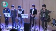 131024 SHINee - Cultwo Show Türkçe Altyazılı (3/3)
