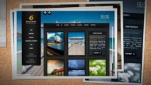 BIG Gallery WP Fullscreen PhotographyPortfolio Download