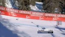Esquí alpino - Copa del Mundo FIS: Tina Maze vence en Italia