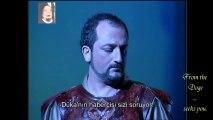 Simon Boccanegra / Act 1 Scene 1 :  Ah! ..Che fia!  & Smyrna State Opera and Ballet