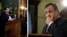 Gov. Walker: Bridge-gate isn't Chris Christie's biggest problem