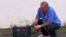 DIY Doctor reviews the Bosch Compact 18 Volt Cordless Hammer Drill