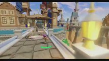 DISNEY INFINITY- Rapunzel's Rumble (Featured Toy Box)