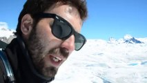 Glacier Perito Moreno - Trek sur le glacier
