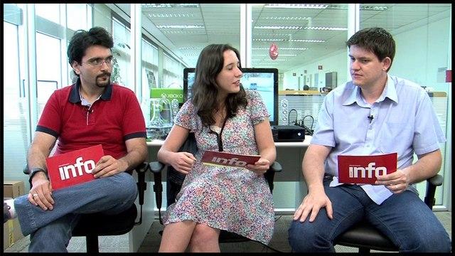 SemanaTech: os principais lançamentos da CES 2014