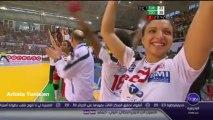 [Handball CAN 2014  Dames] Tunisie 23-20 RD Congo La Tunisie Championne d'Afrique
