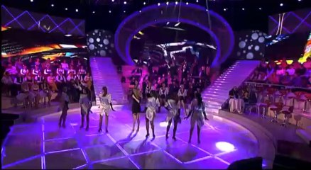 Rada Manojlovic - Rodjendan - Grand Show - (TV Pink 2014)