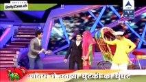 Saas Bahu Aur Saazish SBS [ABP News] 26th January 2014 Video Watch Online - Pt3
