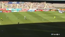 Melbourne Victory vs FC Sydney ( 0-5 ) All Goals & Full Highlights 26/01/2014 HD