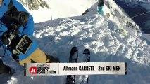 FWT14 - GOPRO Run of Garrett Altmann - Chamonix Mont Blanc
