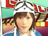 Abe Natsumi Koi No Telephone Closeup