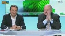 Le projet Issy Grid: André Santini, Eric Mazoyer, Marc Jalabert, Olivier Manfredi et Patricia Laurent, dans Green Business – 26/01 1/4