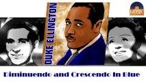 Duke Ellington - Diminuendo and Crescendo In Blue (HD) Officiel Seniors Musik