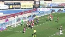 Hellas Verona 1-3 AS Roma   http://goalsarena.org
