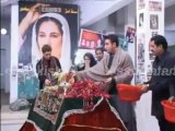 Bilawal Bhutto Zardari visits Mazar of Shaheed Benazir Bhutto at Khuda Bakhsh