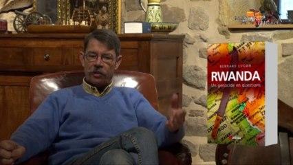"Bernard Lugan présente ""Rwanda, un génocide en questions"""