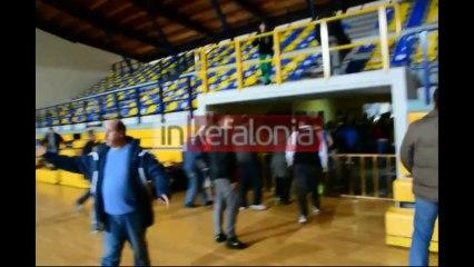 Inkefalonia.gr- Σεισμός στην Κεφαλονιά 26.1.2014