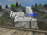 Farming Simulator 2013; Traffic,