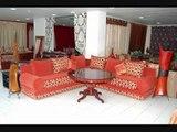 Salon marocain mauve - Vidéo dailymotion