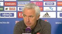 """Van Marwijk nach 0:3-Klatsche: """"Müssen böser werden"""""""