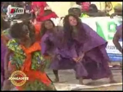 Combat Mod Dia Cheikh Nguirane et tous les petits combat, les meilleurs chutes du week-end