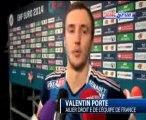 Euro Handball / Les Bleus sont intouchables ! 26/01