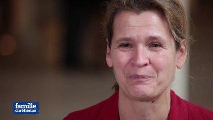 3 minutes en vérité avec Anne-Hélène, représentante en France de IVG-Rompre le silence