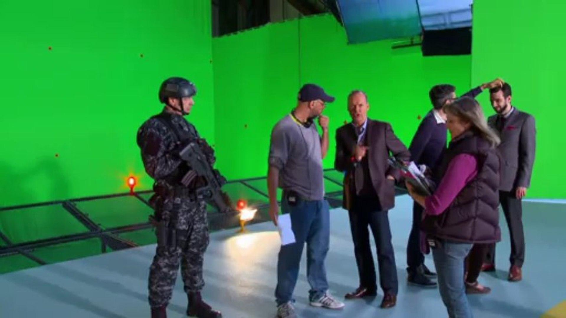 RoboCop Behind The Scenes 3