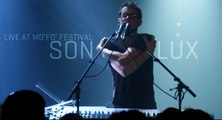Son Lux - Full live - Mo'Fo festival (Paris, 26.01.14)