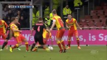 Ajax pokonał Go Ahead Eagles