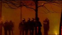 """Jour de Colère : """"Un appel pour casser du flics"""", dénonce la police"""