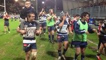 Rugby club de Vannes/Saint-Nazaire