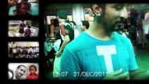 [Tour du monde] - Bande annonce - Where is Salah ? Un tour du monde pour moi, un film pour nous