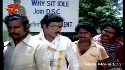 Chinna Veedu Tamil Movie Dialogue Scene Sree Sathyaraj And Kalpana